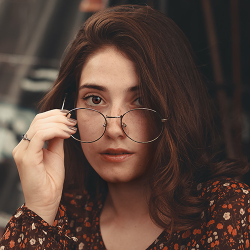 Szemüveget okozó kár